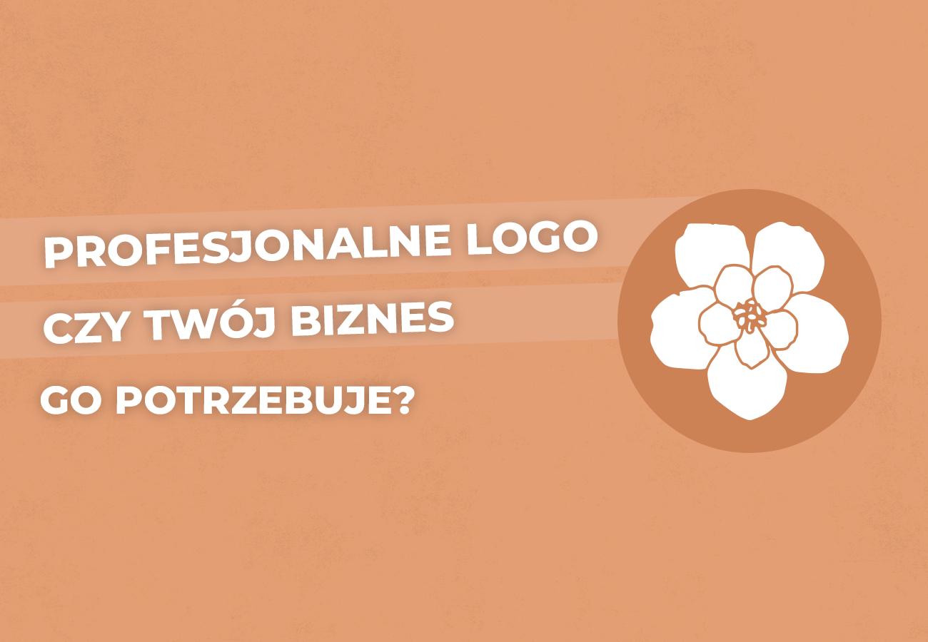 Profesjonalne logo dla biznesu